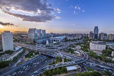 北京改造5萬多戶農宅