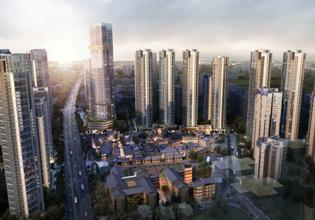 擁有30+城市更新項目40+推進中,提升大灣區城市面貌