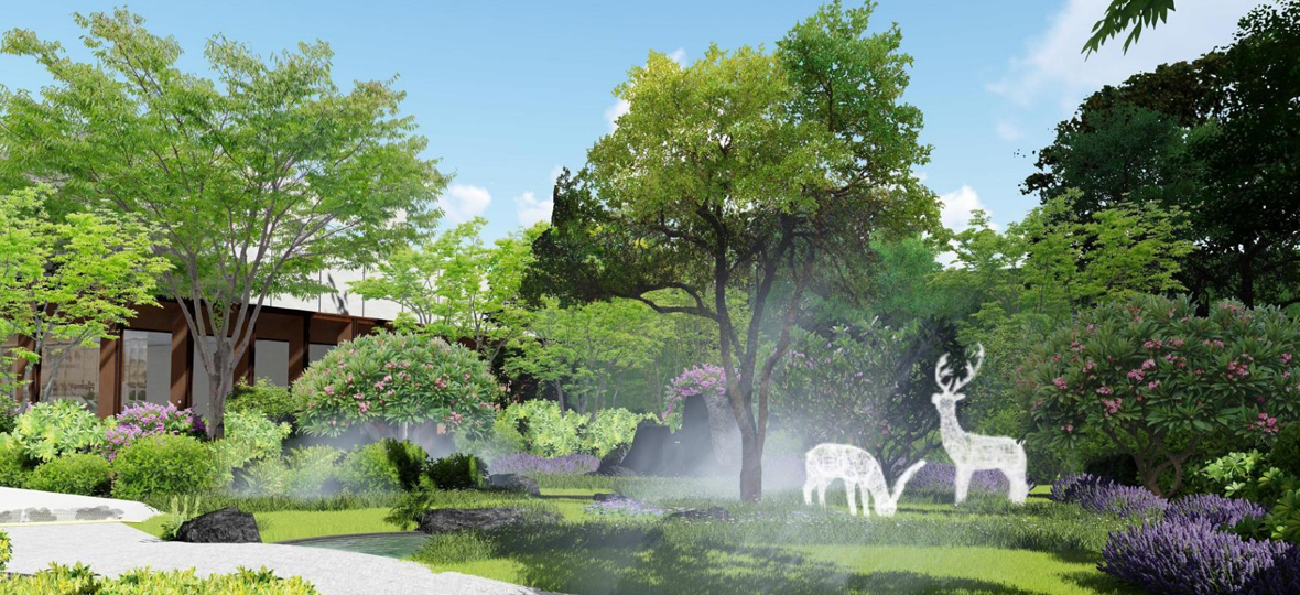 綠水青山·健康生態