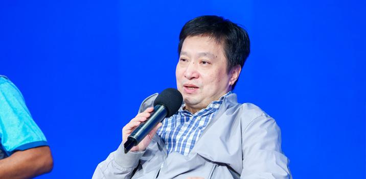 朱光輝:未來機構租賃業應更注重服務