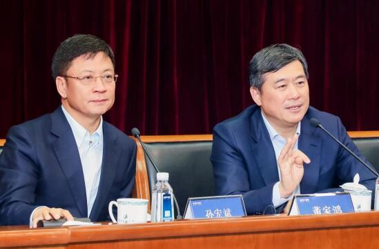 融創中國攜手清華大學建設國際級醫學中心