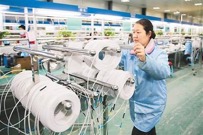 工业APP数量超35万个 中国数字经济发展活力增强