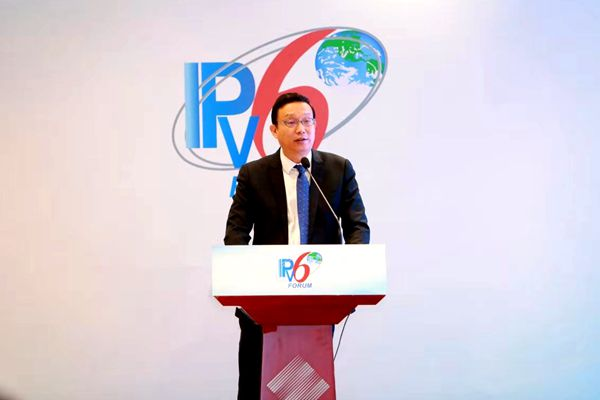"""摩臣3平台中国网络设施全面支持IPv6 李正茂入选""""2020全球IPv6互联网名人堂"""""""