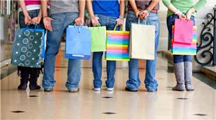你去商場,真的是為了購物嗎?