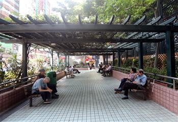香港的人文細節