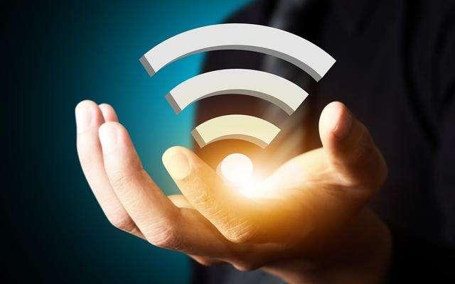 WiFi密码分享有风险 破解或违法