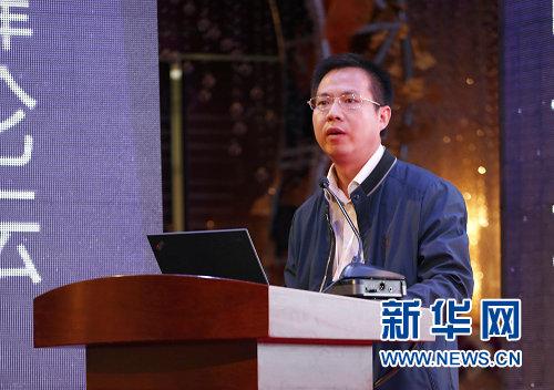 李林林:智慧城市要滿足群眾需求