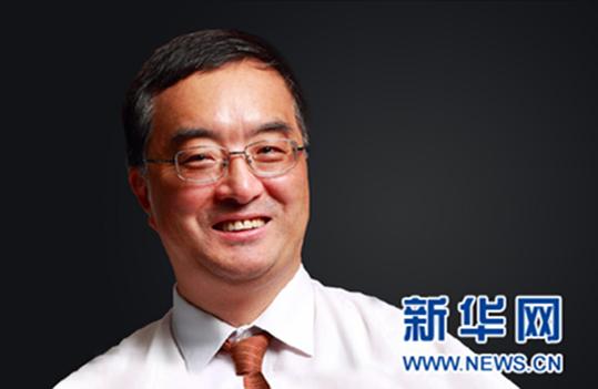 劉震:構造世界級工業互聯網平臺