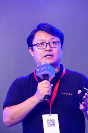 郭煒:數據驅動企業做數字化改造