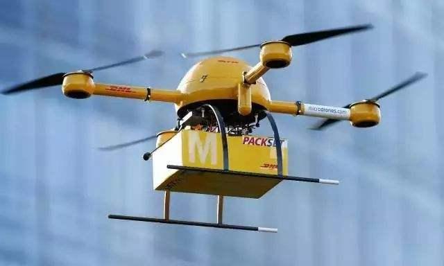物流無人機發展報告出爐