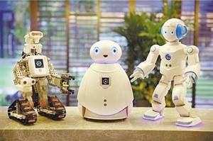 教育機器人亟待創新
