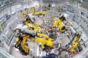 兩江新區機器人制造再添生力軍