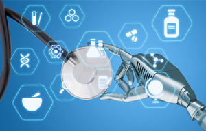 智能醫療機器人:服務醫療行業高質量發展