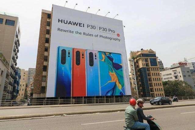 中國品牌手機出海人氣高