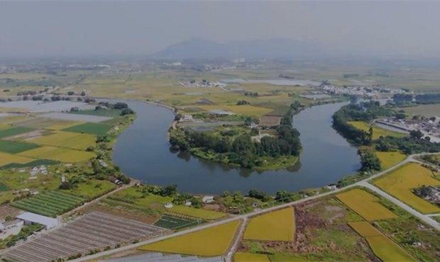 飛閱海豐蔬菜現代農業産業園