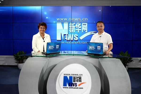 陳岩:技術和算法引領廣告業發展