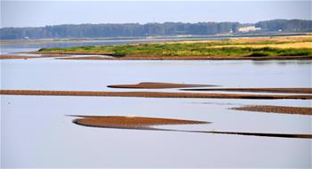 """世紀""""大改道""""——為了186萬黃河灘區居民的美好生活"""
