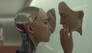 你願意與機器人結婚嗎?未來它將擁有人類思維