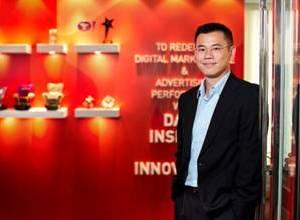 創業逐夢者薛永康:成為數字營銷的技術領導者