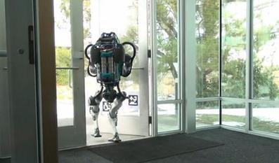 世界變化快 真人還是機器人將難以分辯
