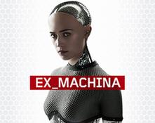 圍棋上演人機大戰 盤點影史上的人工智能狠角色