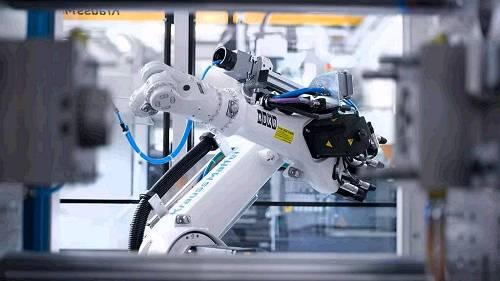 """""""工業機器人""""正成為家電巨頭們的集體衝動?"""