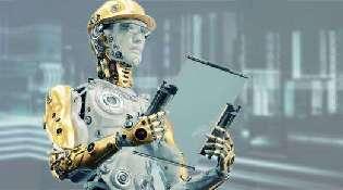 北京將建成機器人産業創新中心