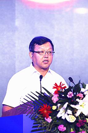 """韓軍:""""南貴北烏""""大數據産業格局初步形成"""