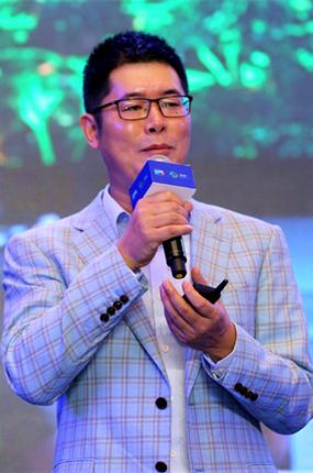 高洪慶:人是決定好項目的核心標準