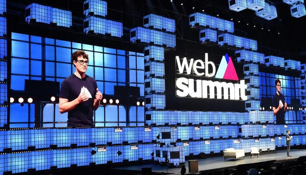 全球網絡峰會在裏斯本拉開帷幕