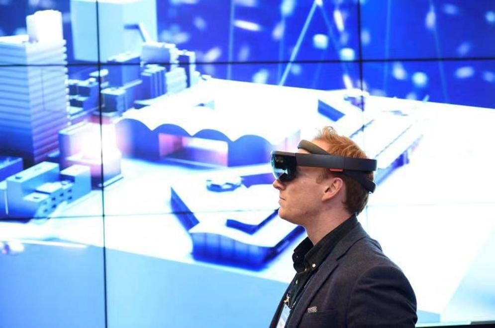 全球網絡峰會展示眾多新技術新産品