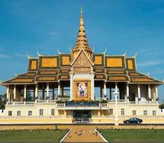 中柬外交關係(圖)