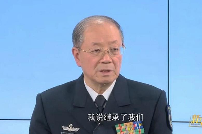 """""""党指挥枪""""、深化改革助力""""最牛""""军改"""