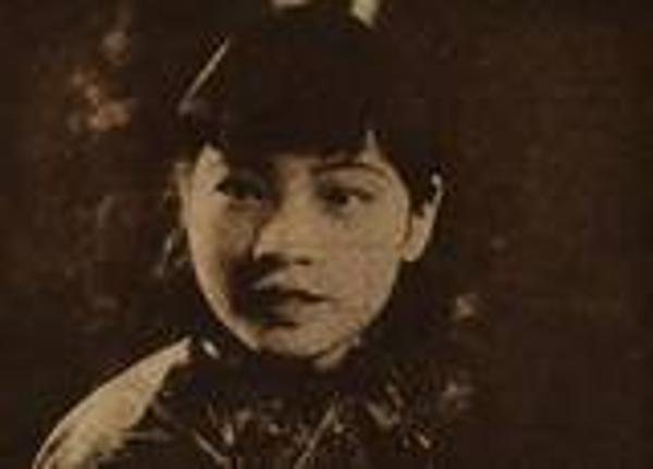 毛泽东与女影星王人美的特别情缘