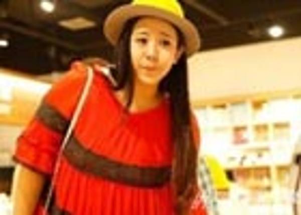 中国最美女胖子减肥后