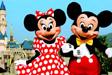 六一狂歡  全球十大最受歡迎的主題樂園