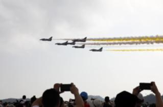 2018年中國航展閉幕