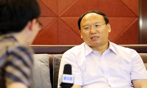 专访京石融景董事长卢东亮