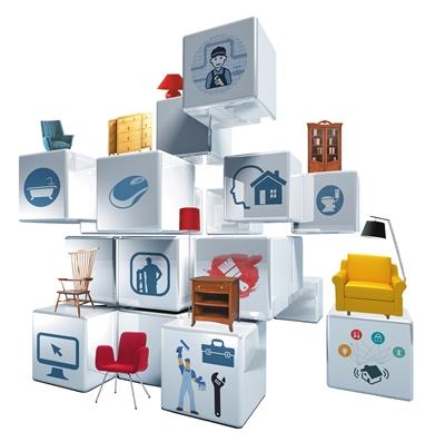 家居企業如何抓住變革機遇