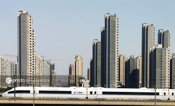 機構:3月新建住宅價格漲幅略有擴大