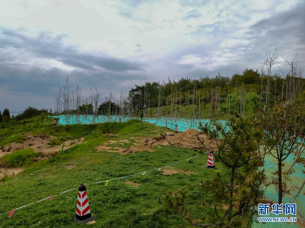 云南昆明通报整改中央生态环境保护督察组指出问题:坚决查处