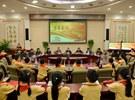 感受英雄優良品質 警察英雄走進北京實驗二學