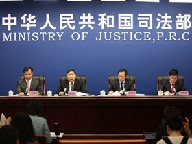 熊選國:我國律師執業權利保障取得重要進展