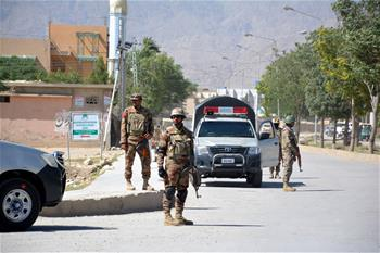 兩名中國公民在巴基斯坦西南部被綁架