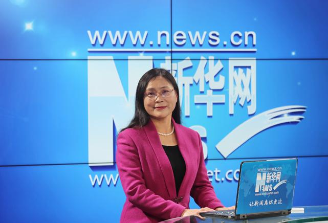 赵丽萍:高校司法鉴定机构呈现良好发展态势