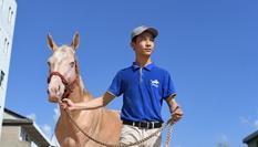 奔跑吧!馬背上的鄉村少年
