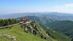 內蒙古綠色明珠蘇木山