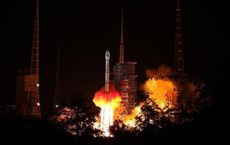 我國成功發射兩顆北鬥三號衛星