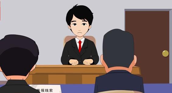 動漫 | 威脅、賄賂、偽造選票參選的村主任被紀委叫去談話了