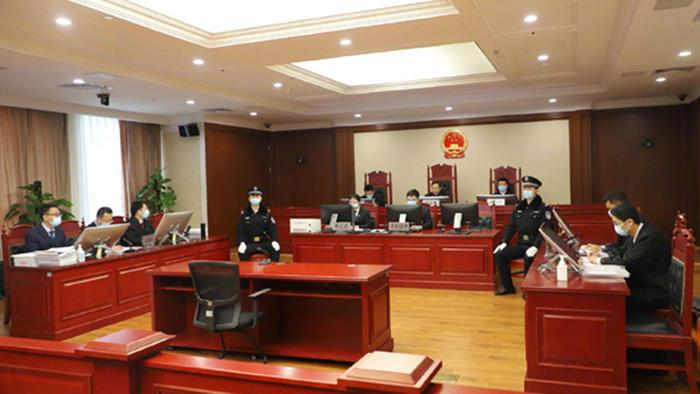 最高法宣判盜用香蘭素技術秘密判賠1.59億元